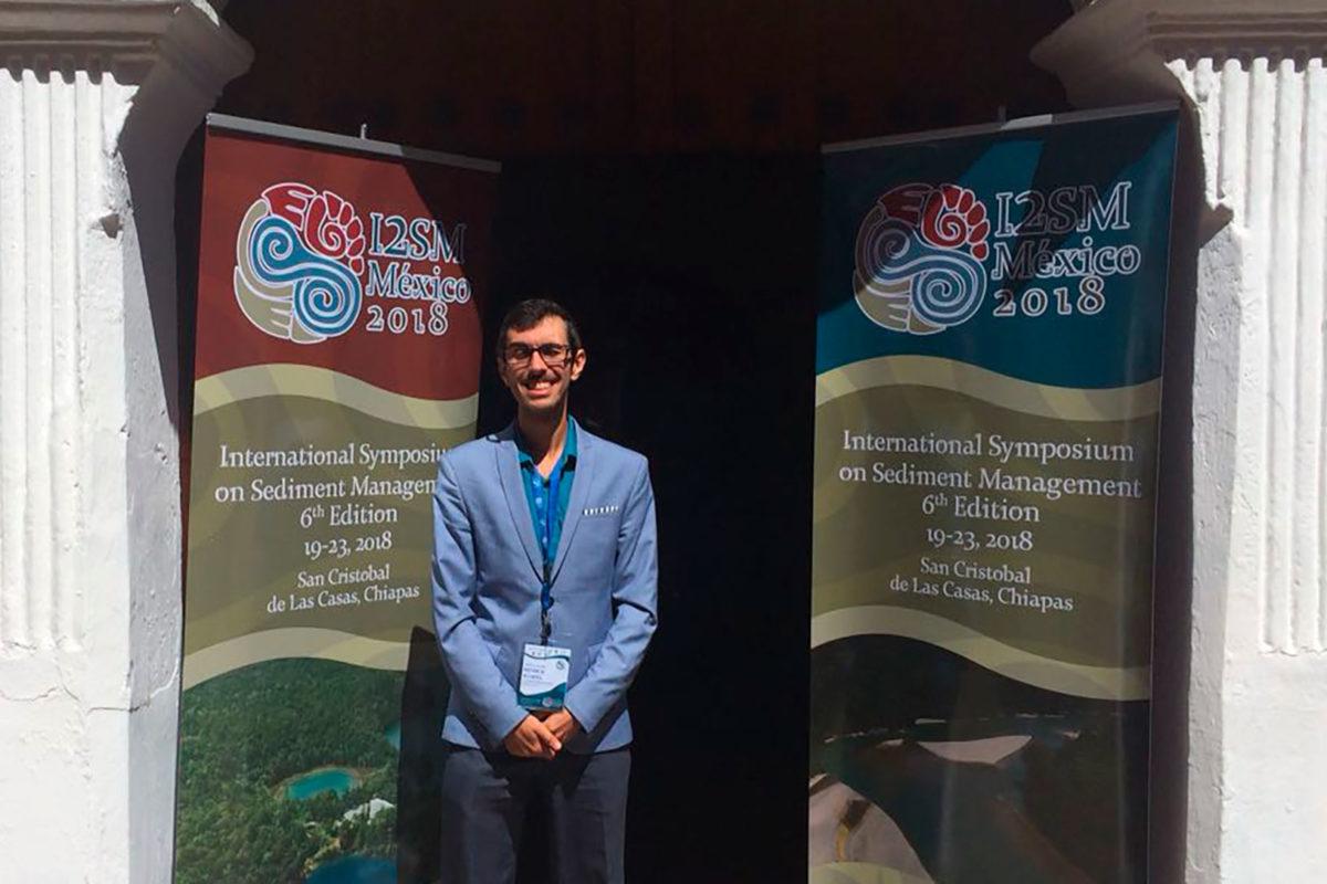 Autlán participa en congreso internacional
