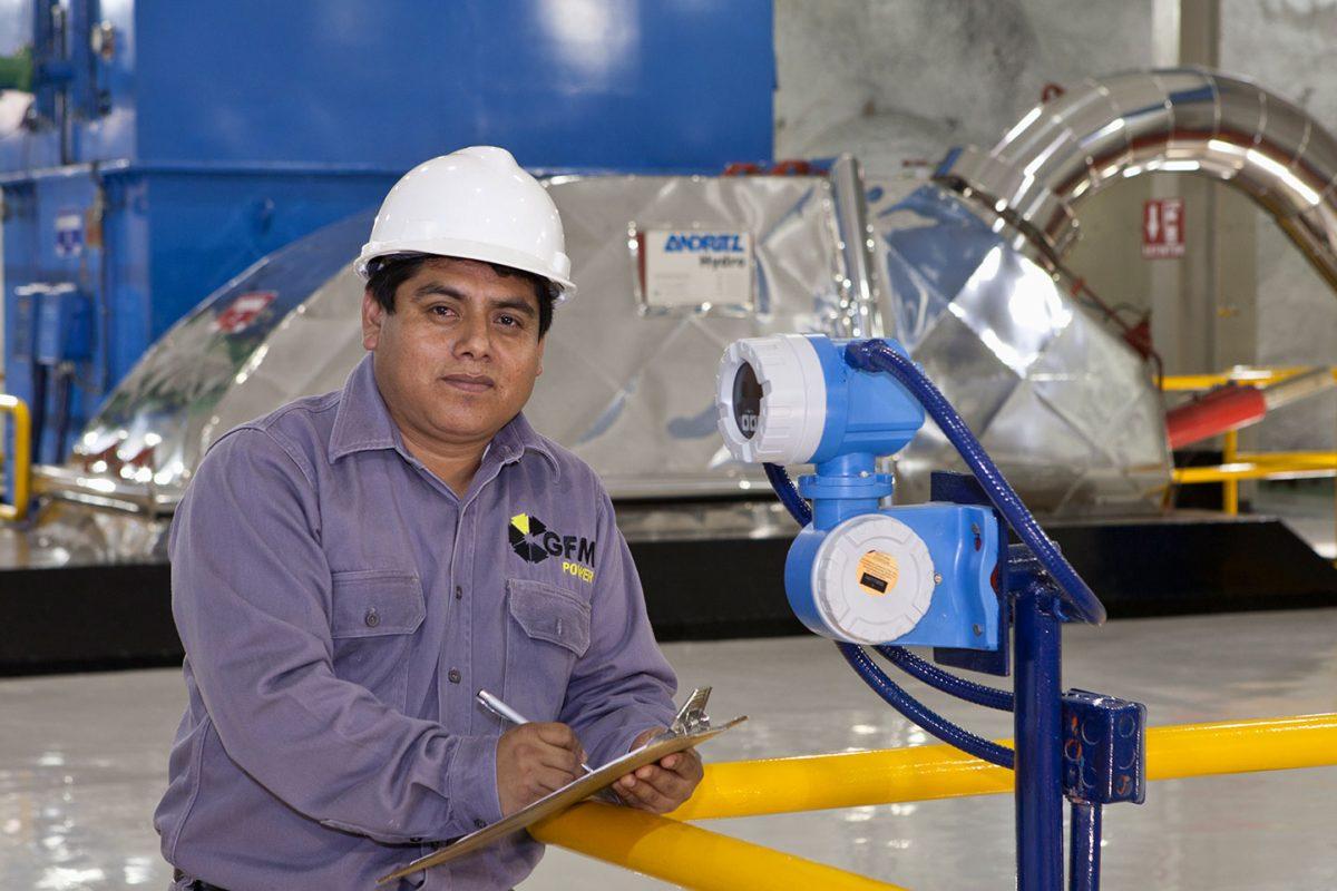 Las hidroeléctricas sin embalse, una solución sustentable para iluminar al país