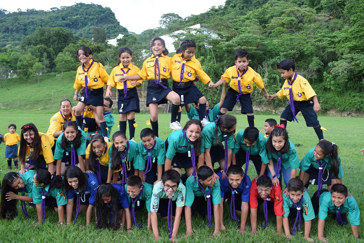 ¡Scouts Autlán! al servicio de tu comunidad