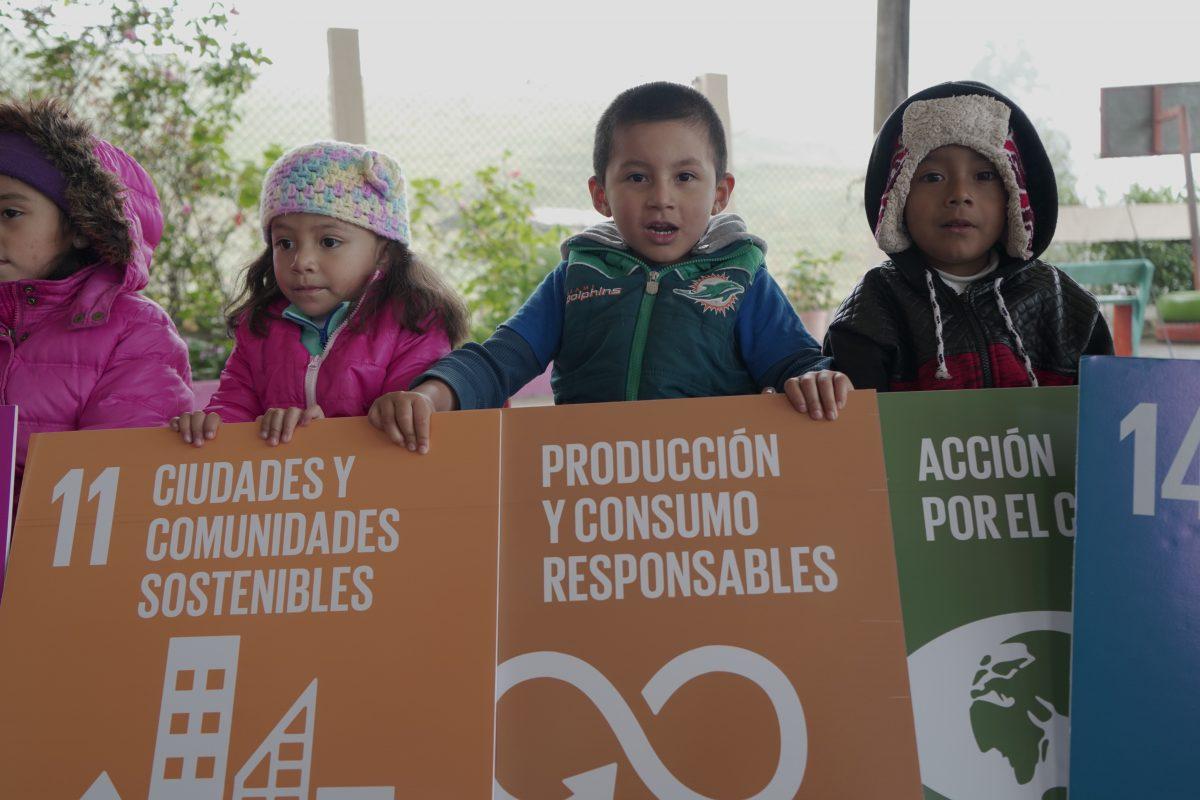 Desarrollo Comunitario en Nonoalco