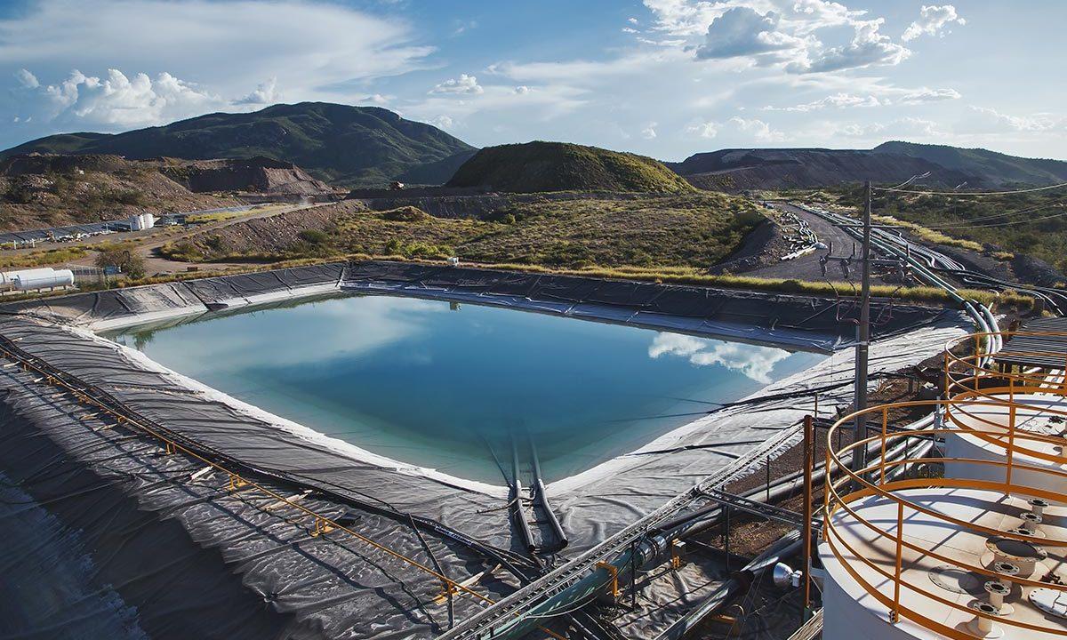 Industria Minera: indispensable contra el coronavirus