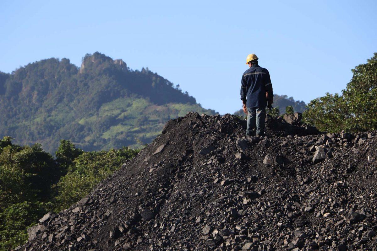 La minería, jugador esencial para la reactivación de la economía