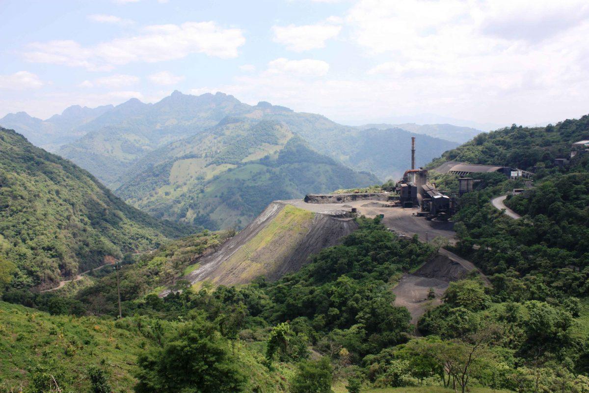 El Distrito Manganesífero de Molango, la joya de Autlán