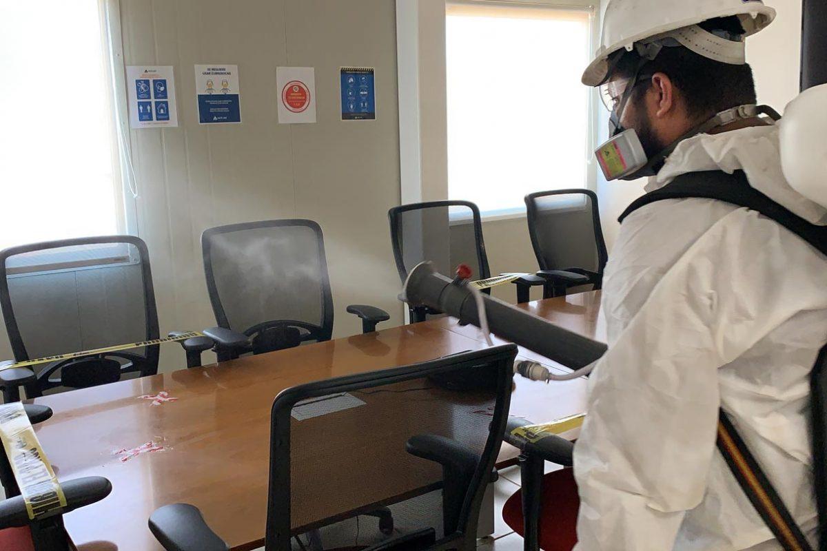 Autlán Metallorum obtiene el distintivo de seguridad sanitaria del IMSS