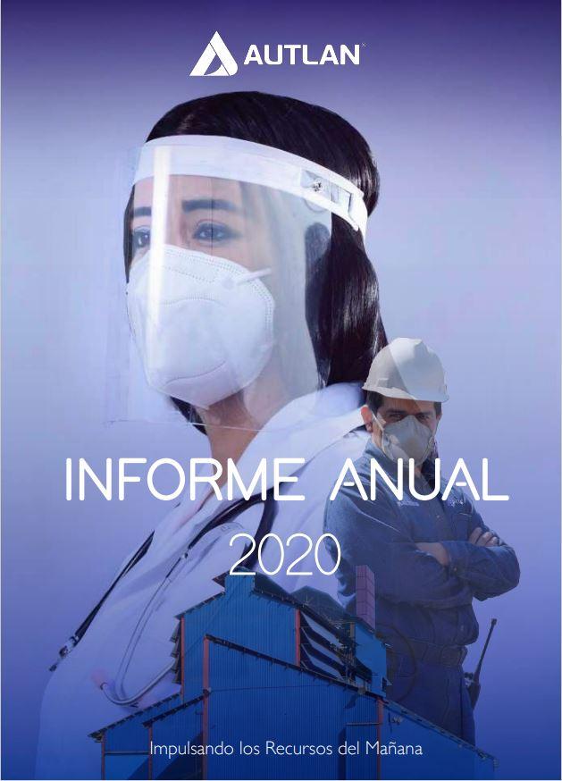 Informe Anual 2017 Autlan