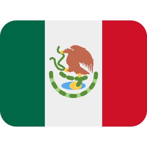 Flag of México